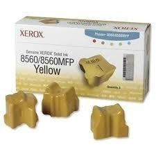 Xerox Toner Colorstix/3xYellow f Phaser 8560