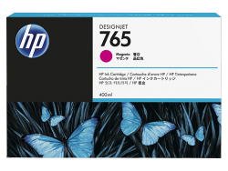 Tusz HP 765 Magenta do T7200  400ml F9J51A