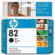 Tusz HP nr 82 black | 69ml | do Designjet 111 / 510 | CH565A