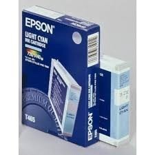 Epson Atrament/Light Cyan 110ml f SP 7000
