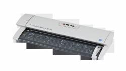 Skaner wielkoformatowy Colortrac SmartLF SC 25m Xpress A1 CAD/GIS/AEC 25'' SC25M