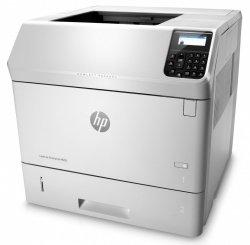 HP Drukarka LaserJet Managed M605dnm L3U53A