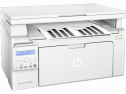 HP Urządzenie wielofunkcyjne LaserJet Pro MFP M130nw G3Q58A
