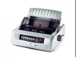 OKI Drukarka ML5591eco /Dot Matrix Printer 15'' 24pin