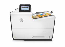 HP Drukarka PageWide Enterprise 556dn G1W46A