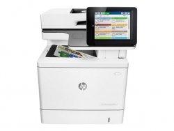 Wynajem dzierżawa Urządzenia wielofunkcyjne HP Color LaserJet Managed MFP M577dnm B5L49A