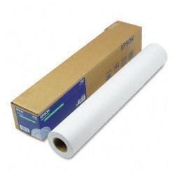 Papier w roli do plotera matowy Epson Textured Fine Art 36'' 914x17m 225g/m2 C13S041448