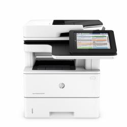 Wynajem dzierżawa Urządzenia wielofunkcyjnego HP  LaserJet Enterprise Flow MFP M527c F2A81A