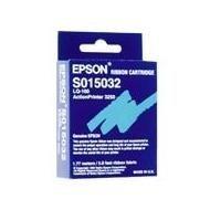 Taśma do drukarki Epson czarna [ LQ-100 Easy Printer ] | C13S015032