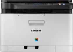 HP Urządzenie wielofunkcyjne I Samsung Xpress SL-C480W SS257C