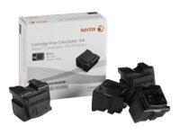 Xerox Toner Colorstix/Black f ColorQube 8570 8600sh