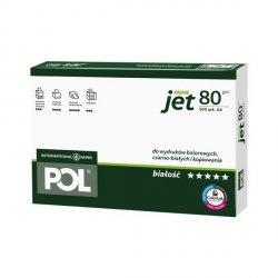 Papier POL Jet Prime 80 A4