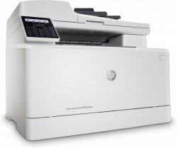 HP Urządzenie wielofunkcyjne I Color LaserJet Pro MFP M181fw T6B71A
