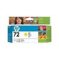 Wkład drukujący HP No 72 yellow Vivera [ 130ml; DnJ T610/T620/T770/T1100/T1120/T1200] C9373A