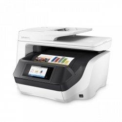 Urząd. wielof. HP Officejet Pro 8720 A4 D9L19A