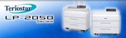 Upgrade umożliwiający skanowanie w kolorze do Seiko Teriostar LP-2050 [LP-857]