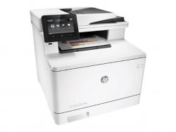 Umowa serwisowa na Urządzenie wielofunkcyjne HP Color LaserJet Pro MFP M477fdw CF379A
