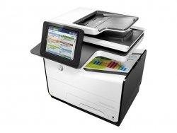 Wynajem dzierżawa Urządzenia wielofunkcyjnego HP PageWide Managed Flow MPF E58650z L3U43A