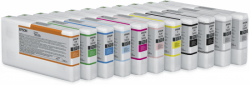 Tusz EPSON Magenta  (200ml) C13T653300 do pro 4900