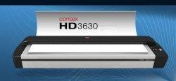 Skaner wielkoformatowy CONTEX HD 3630+ kolor 36'' 914mm