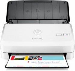 HP Skaner Scanjet Pro 2000 s1 Sheet-Feed Scann L2759A