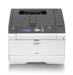 OKI Urządzenie wielofunkcyjne C532dn + toner Gratis