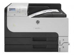 Wynajem dzierżawa Drukarki HP LaserJet Enterprise 700 M712dn CF236A