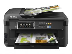 Epson Urządzenie Wiel WorkForce WF-7610DWF
