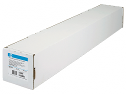 Papier HP Super Heavyweight Plus Matte — 914 mm x 30,5 m 210 g/m² Q6627B