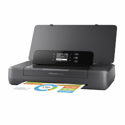 HP Drukarka OfficeJet 202 Printer