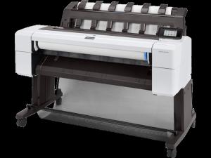 HP DesignJet T1600 36-in Printer (3EK10A)