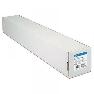 Papier w roli HP Coated 90 g/m2, A1/594 mm x 45.7 m Q1442A