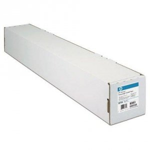 Papier w roli HP Semi-Gloss Photo uniwersalny 190 g/m2-24''/610 mm x 30.5 m Q1420A