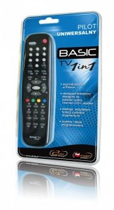 Elmak Pilot uniwersalny Basic 1w1 TV