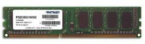 Patriot DDR3 Signature 8GB/1600(1*8GB) CL11