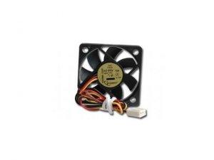 Gembird Wentylator VGA 50x50x10 3-Pin