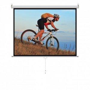 ART Ekran ręczny półautomat 4:3 84 170x127cm MS-84 4:3