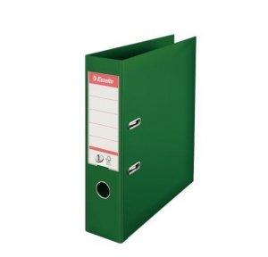 Esselte Segregator no.1 A4, szerokość 75mm, zielony