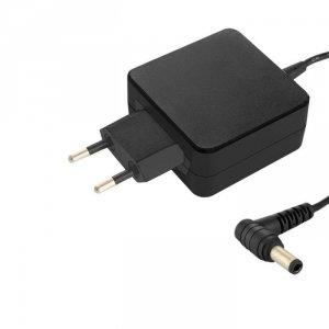 Qoltec Zasilacz do laptopów Dell | 45W | 19.5V | 2.31A | 4.5*3.0+pin