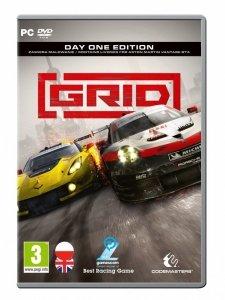 KOCH Gra PC Grid D1 Edition
