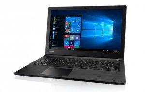 Toshiba Notebook Satellite Pro A50-EC-10T W10PRO i5-8250U/8/256/Integr/15.6
