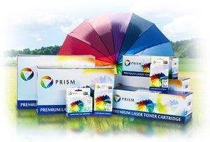 PRISM Oki Toner B411/B431 Black 100% 3K MB461/MB471/MB491