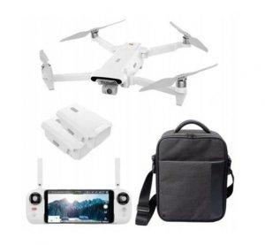 Dron Fimi Drone X8SE 2020 + dodatkowa baterii i torba dla drona
