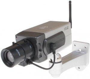 CEE Atrapa kamery z sensorem ruchu DC1400