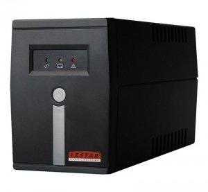 Lestar Zasilacz awaryjny UPS MC-655FFU AVR 2xFR