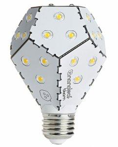Nanoleaf BLOOM żarówka LED 1200 lumenów 3000K biała