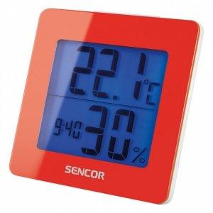 Sencor Termometr z budzikiem SWS 1500R