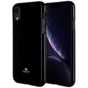 Mercury Etui JELLY Case Huawei P30 Lite czarny