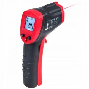 Maclean Pirometr Termometr Laserowy MCE320