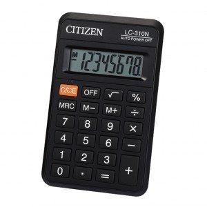 Citizen Kalkulator kieszonkowy LC310NR